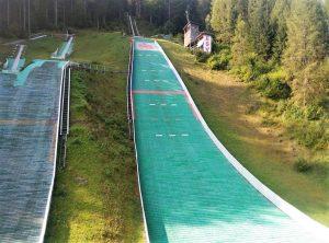 Steiermark Hindernislauf