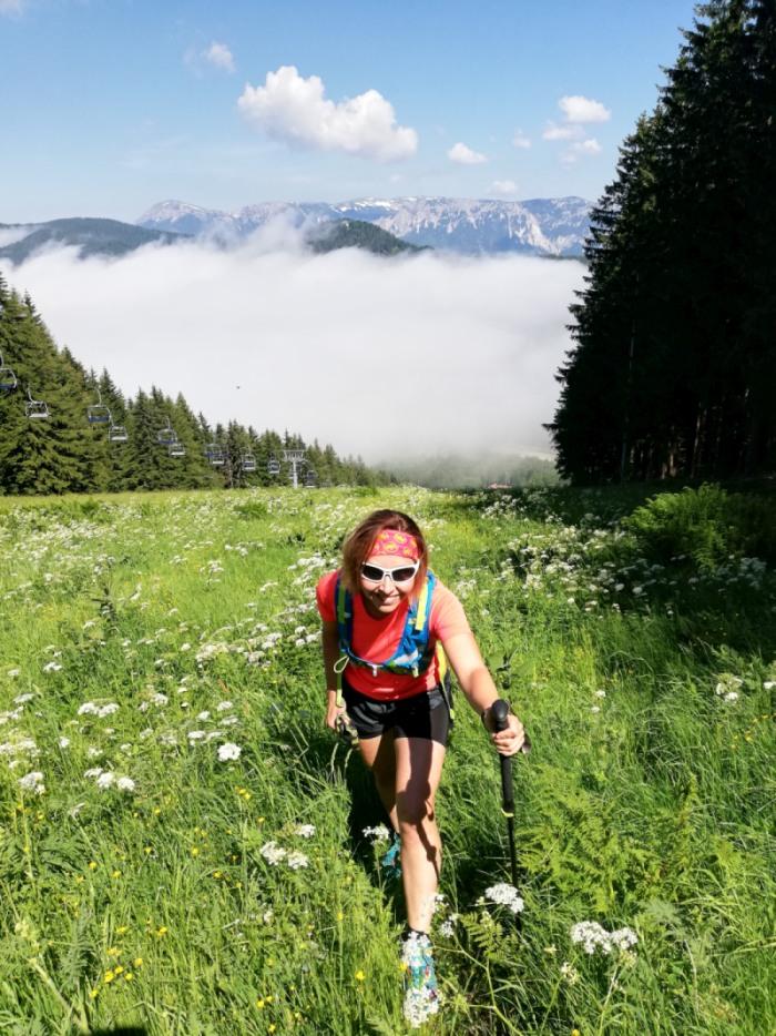 Trailrun Wien Steiermark