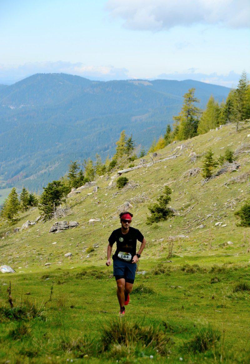 Trailrun Österreich